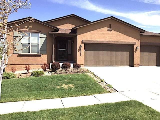 6278 Cumbre Vista Way, Colorado Springs, CO 80924 (#2500247) :: Fisk Team, RE/MAX Properties, Inc.