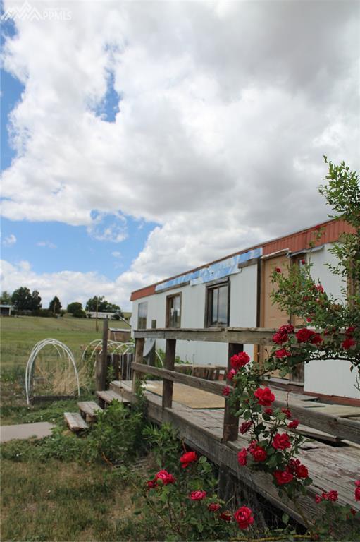 1030 Houseman Road, Colorado Springs, CO 80930 (#2511927) :: Action Team Realty