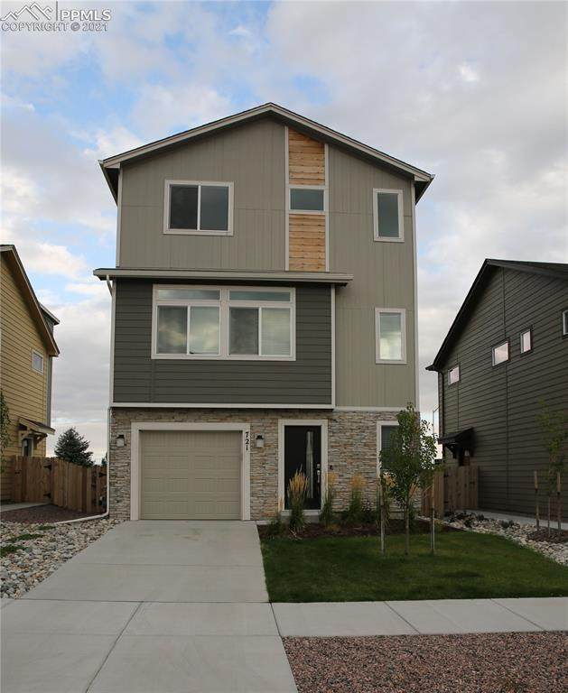 721 Grissom Drive, Colorado Springs, CO 80915 (#2526504) :: The Gold Medal Team with RE/MAX Properties, Inc
