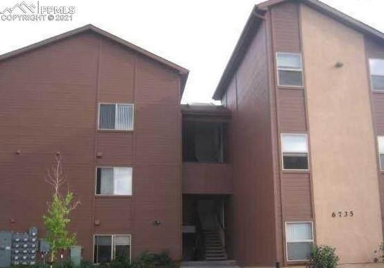 6735 Delmonico Drive #302, Colorado Springs, CO 80919 (#2533784) :: Action Team Realty