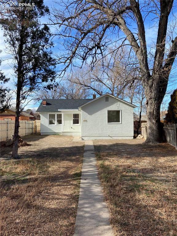 1317 Carteret Avenue, Pueblo, CO 81004 (#2538174) :: Action Team Realty