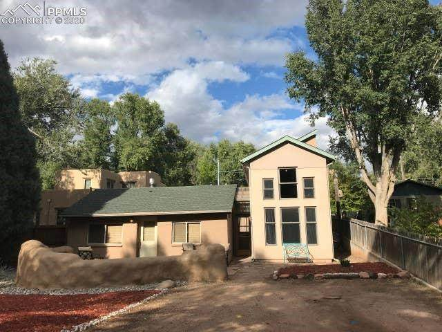 3312-3314 W Kiowa Street, Colorado Springs, CO 80904 (#2546303) :: The Daniels Team