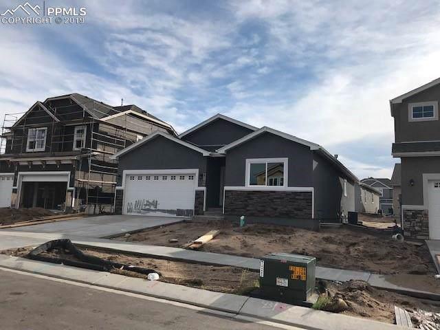 8169 Sandsmere Drive, Colorado Springs, CO 80908 (#2569631) :: The Kibler Group