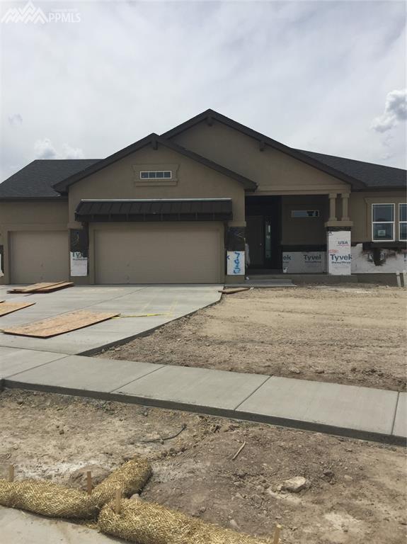 12793 Pensador Drive, Colorado Springs, CO 80921 (#2570170) :: Fisk Team, RE/MAX Properties, Inc.