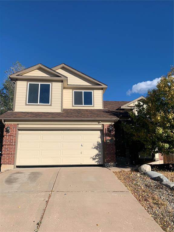1032 Whistler Hollow Drive, Colorado Springs, CO 80906 (#2610657) :: Tommy Daly Home Team