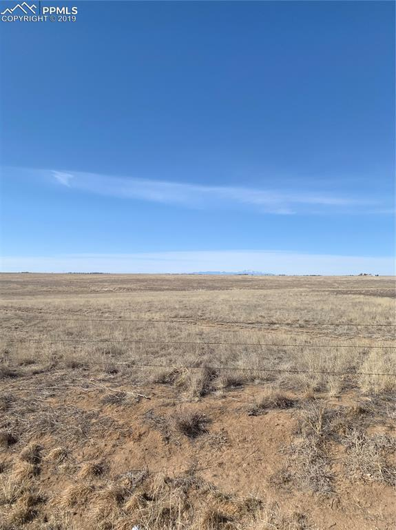 0 County 3 Road, Rush, CO 80833 (#2686627) :: Action Team Realty