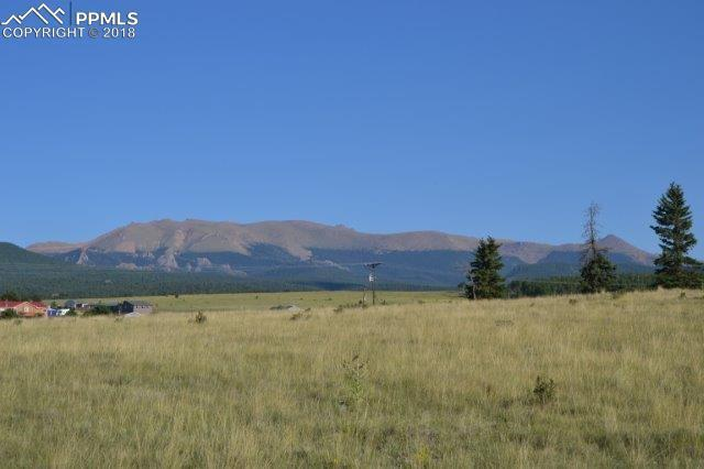 TBD Robin Hood Road, Divide, CO 80814 (#2721004) :: Harling Real Estate