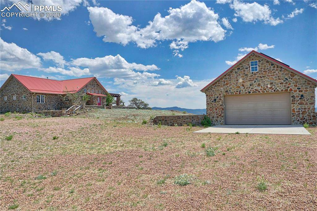 5798 Black Mountain Road - Photo 1