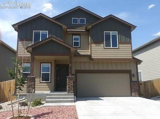 9970 Silver Stirrup Drive, Colorado Springs, CO 80925 (#2798316) :: Action Team Realty