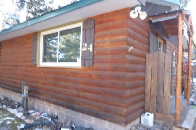24 Friar Tuck Drive, Divide, CO 80814 (#2804328) :: 8z Real Estate