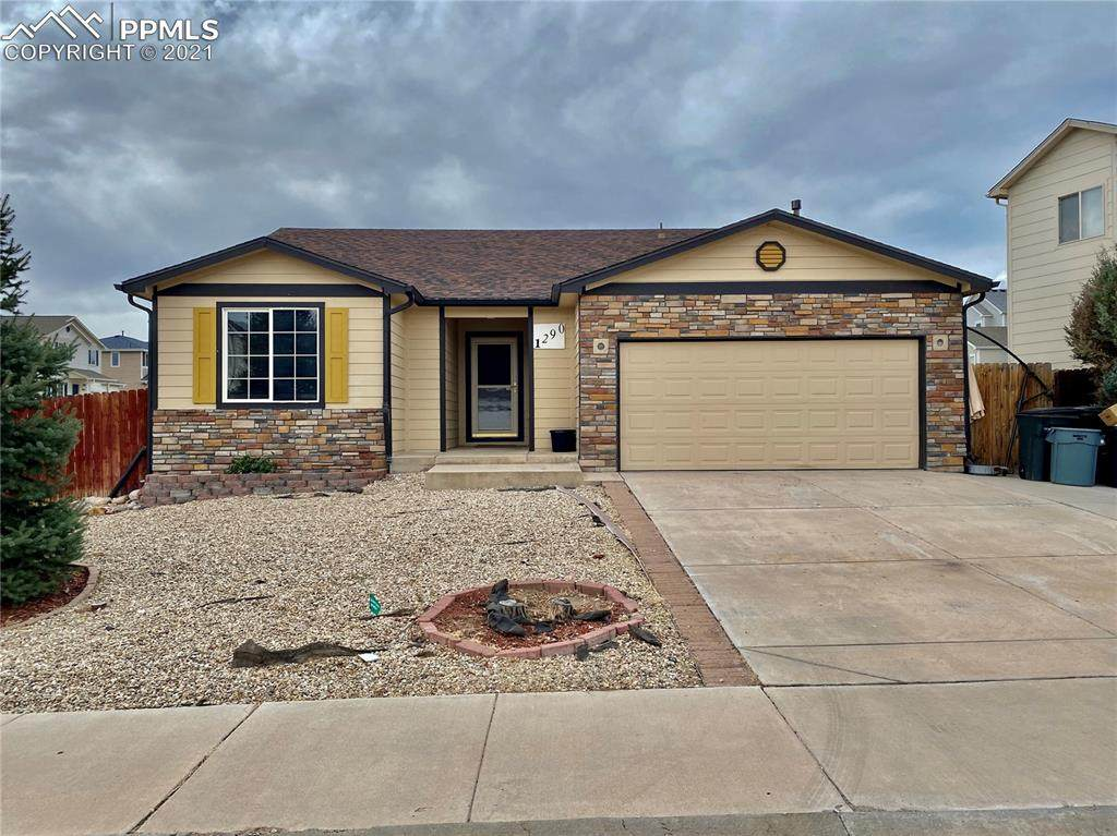 1290 Lords Hill Drive - Photo 1