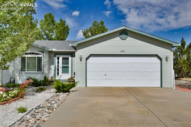 241 High Meadows Drive, Florence, CO 81226 (#2821100) :: 8z Real Estate