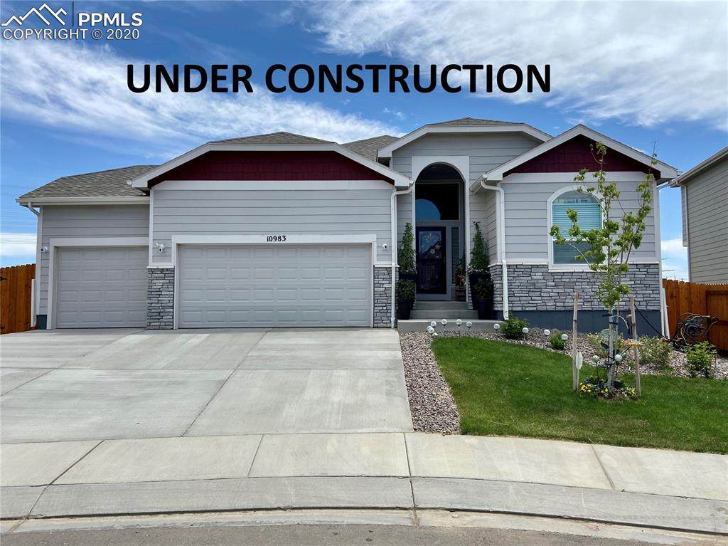 10499 Wrangell Circle - Photo 1