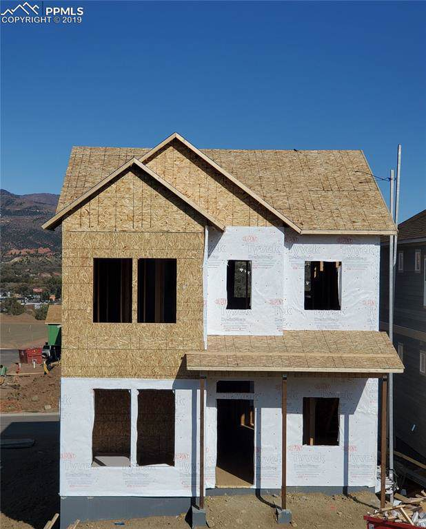 1330 Solitaire Street, Colorado Springs, CO 80905 (#2844083) :: The Daniels Team