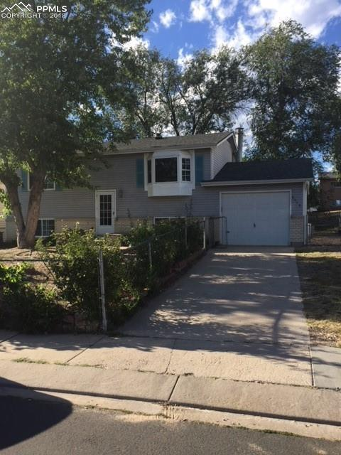 3610 Dogwood Drive, Colorado Springs, CO 80910 (#2854356) :: Action Team Realty