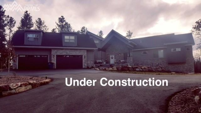 4580 Foxchase Way, Colorado Springs, CO 80908 (#2861028) :: The Daniels Team