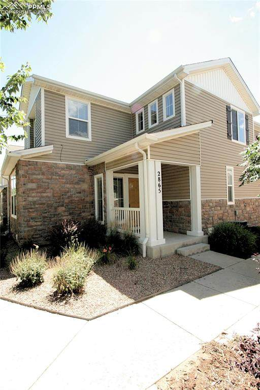 2865 Tumblewood Grove, Colorado Springs, CO 80910 (#2871109) :: Tommy Daly Home Team