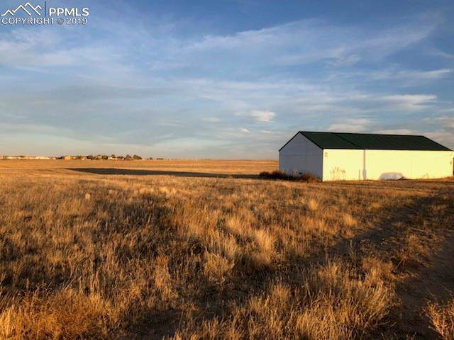 38255 Trogilo Road, Rush, CO 80833 (#2878581) :: Action Team Realty