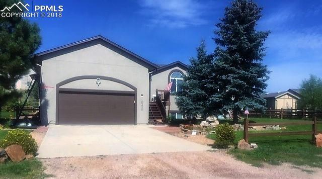 18330 Guire Way, Monument, CO 80132 (#2896672) :: The Treasure Davis Team