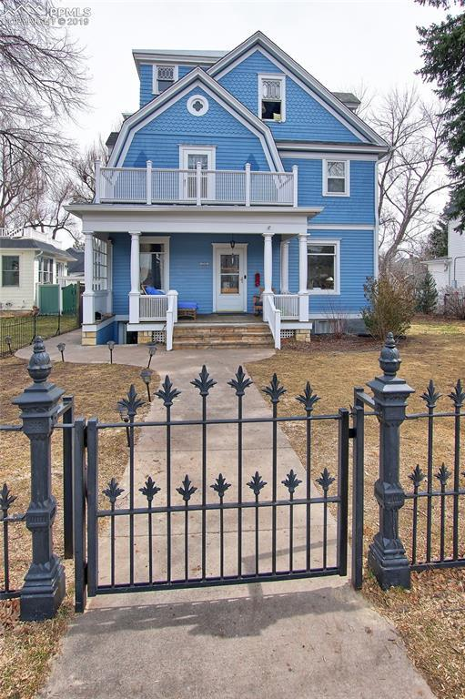 1515 N Tejon Street, Colorado Springs, CO 80907 (#2917424) :: 8z Real Estate