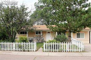 18 Hayes Drive, Colorado Springs, CO 80911 (#2951268) :: Tommy Daly Home Team