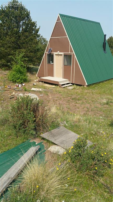 20 Monarch Drive, Cripple Creek, CO 80813 (#2993910) :: 8z Real Estate