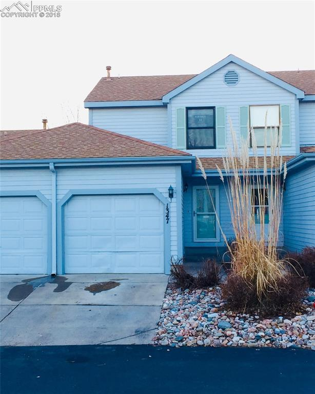 1347 Firefly Circle, Colorado Springs, CO 80916 (#2995798) :: Harling Real Estate