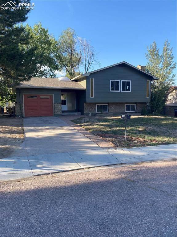 1450 Luna Vista Street, Colorado Springs, CO 80911 (#3007063) :: Tommy Daly Home Team