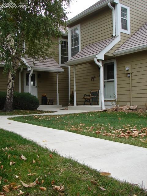 314 Cobblestone Drive, Colorado Springs, CO 80906 (#3007793) :: 8z Real Estate