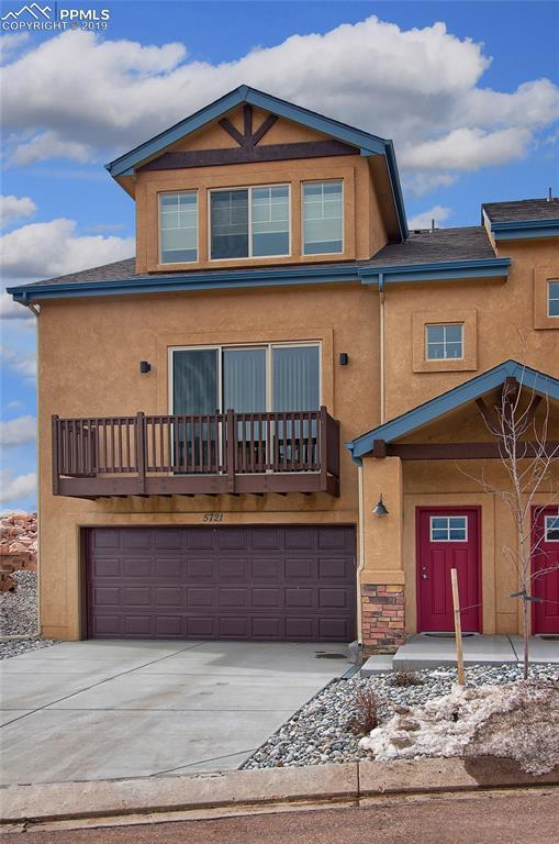 5721 Canyon Reserve Heights, Colorado Springs, CO 80919 (#3013668) :: Jason Daniels & Associates at RE/MAX Millennium
