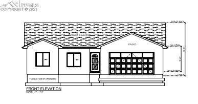 4223 Mustang Drive, Colorado City, CO 81019 (#3015345) :: Fisk Team, eXp Realty