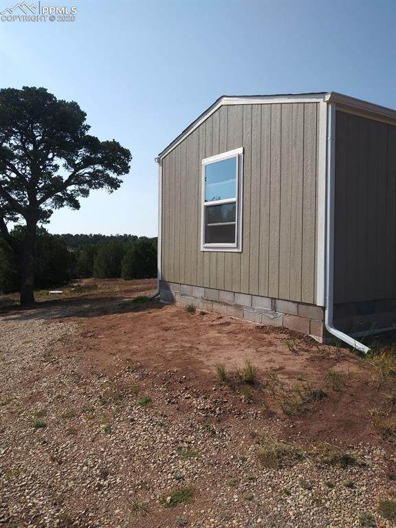 4023 Comanche Drive, Walsenburg, CO 81089 (#3064183) :: The Scott Futa Home Team