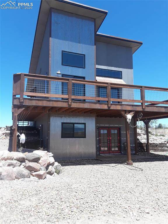315 Fourth Street, Silver Cliff, CO 81252 (#3068661) :: Tommy Daly Home Team