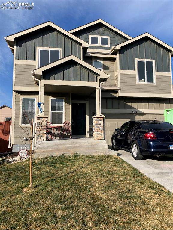 6134 Fiddle Way, Colorado Springs, CO 80925 (#3116141) :: Re/Max Structure