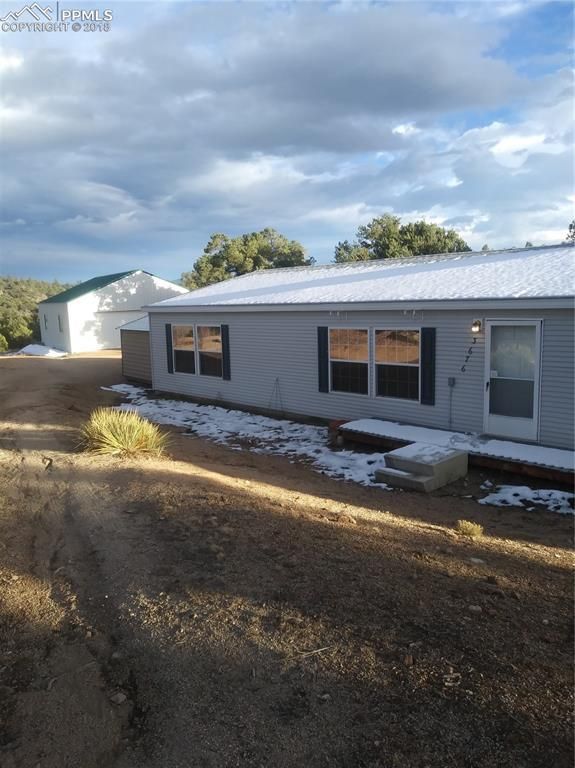 3676 K Path, Cotopaxi, CO 81223 (#3201356) :: The Hunstiger Team