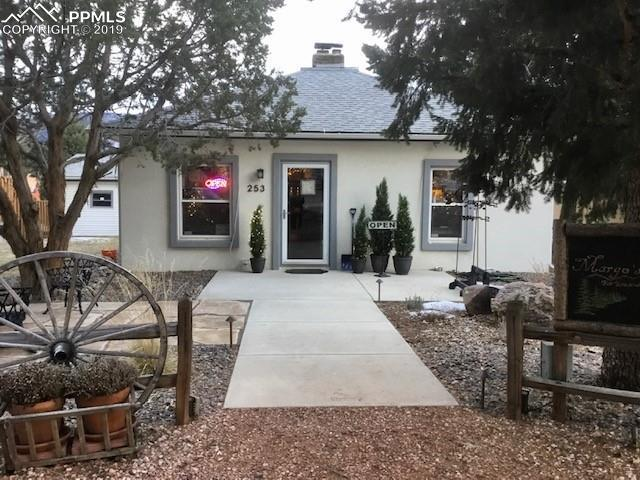 253 Washington Street, Monument, CO 80132 (#3285641) :: Action Team Realty