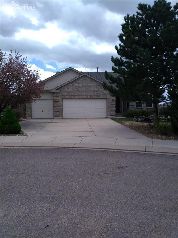 925 Mesa Creek Drive, Monument, CO 80132 (#3293660) :: Fisk Team, RE/MAX Properties, Inc.