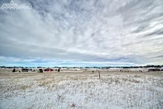 0 Broken Spur Drive, Peyton, CO 80831 (#3298491) :: 8z Real Estate