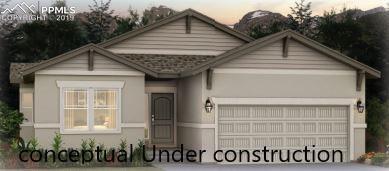 3250 Golden Meadow Way, Colorado Springs, CO 80908 (#3303776) :: The Peak Properties Group