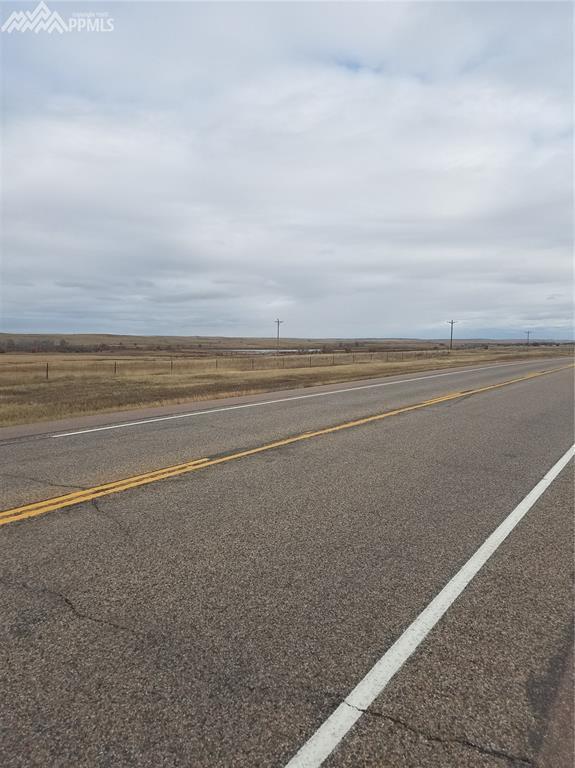 E Highway 24 Highway, Calhan, CO 80808 (#3311332) :: The Peak Properties Group