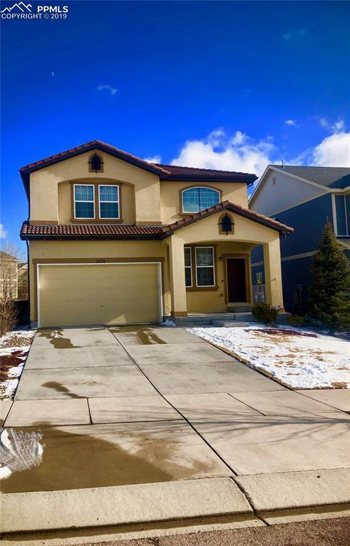 8074 Longleaf Lane, Colorado Springs, CO 80927 (#3331465) :: Action Team Realty