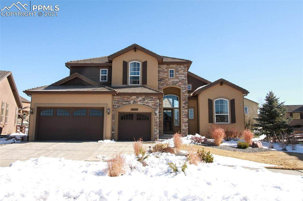 13253 Lions Peak Way - Photo 1