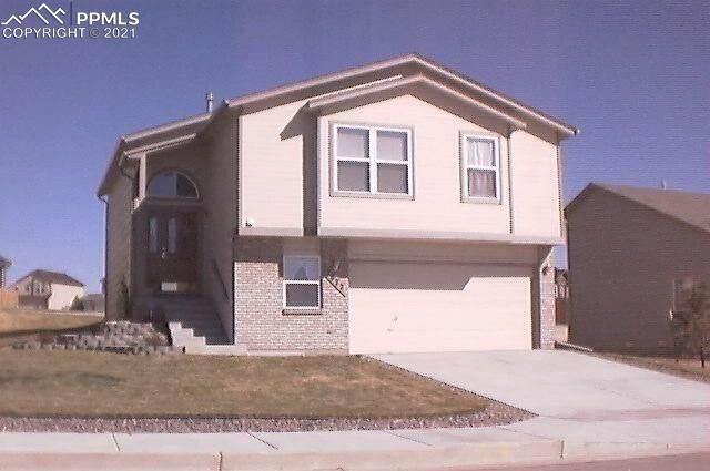 7672 Scarborough Drive, Colorado Springs, CO 80920 (#3351741) :: Fisk Team, RE/MAX Properties, Inc.