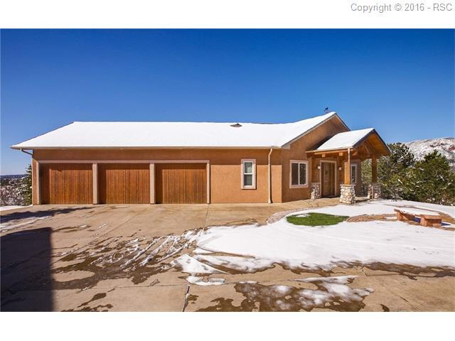18330 Faulkner Street, Monument, CO 80132 (#3359063) :: 8z Real Estate