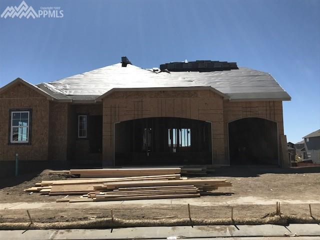 9014 Pennycress Drive, Colorado Springs, CO 80925 (#3373748) :: 8z Real Estate