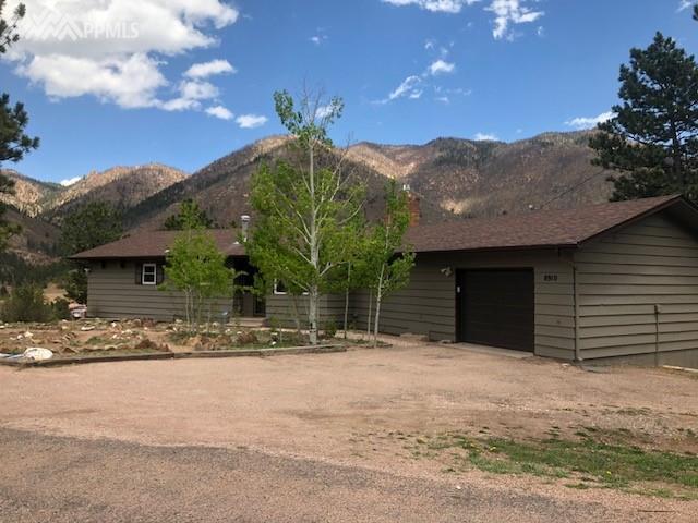 8910 Ute Road, Cascade, CO 80809 (#3411497) :: The Treasure Davis Team