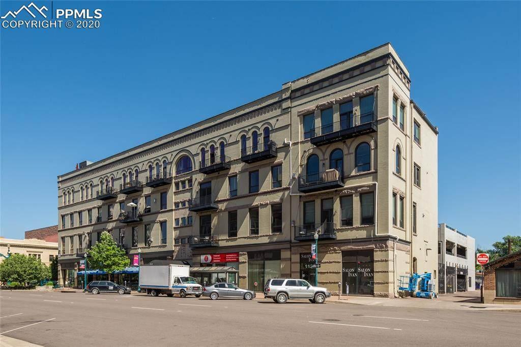 101 Tejon Street - Photo 1