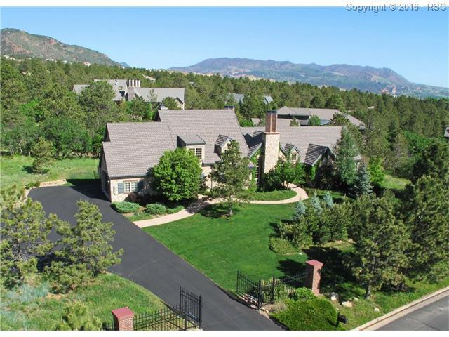 1820 Preserve Drive, Colorado Springs, CO 80906 (#3430990) :: 8z Real Estate