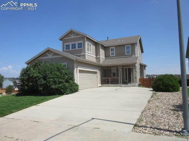 8227 Belleterre Drive, Fountain, CO 80817 (#3458831) :: Dream Big Home Team   Keller Williams