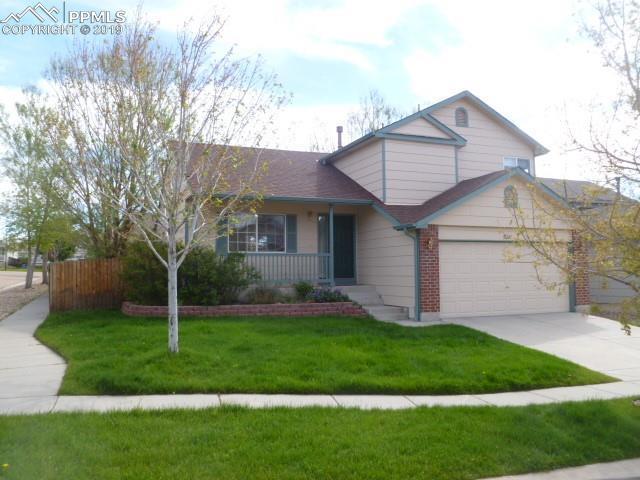 5711 Mesa Mountain Way, Colorado Springs, CO 80923 (#3461377) :: Fisk Team, RE/MAX Properties, Inc.
